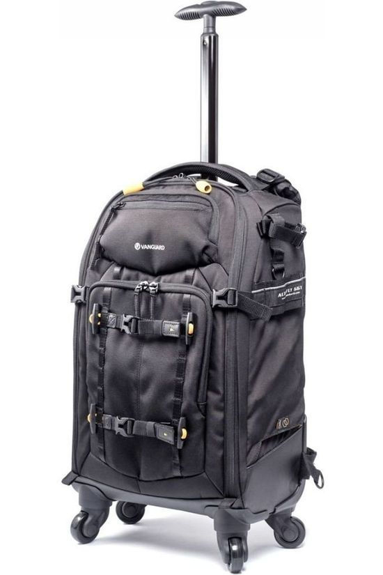 Vanguard Camera Bag Trolley Alta Fly 55T black