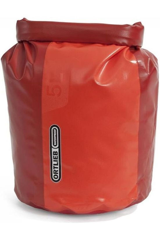 Ortlieb Waterproof Bag Pd 350 S Valve mid red/light red