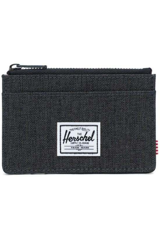 Herschel Supply Wallet Oscar black