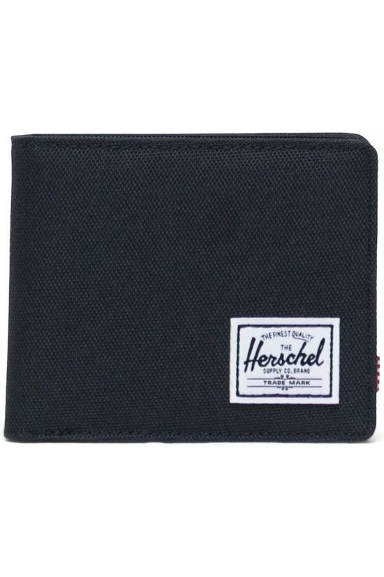Herschel Supply Wallet Roy Coin black