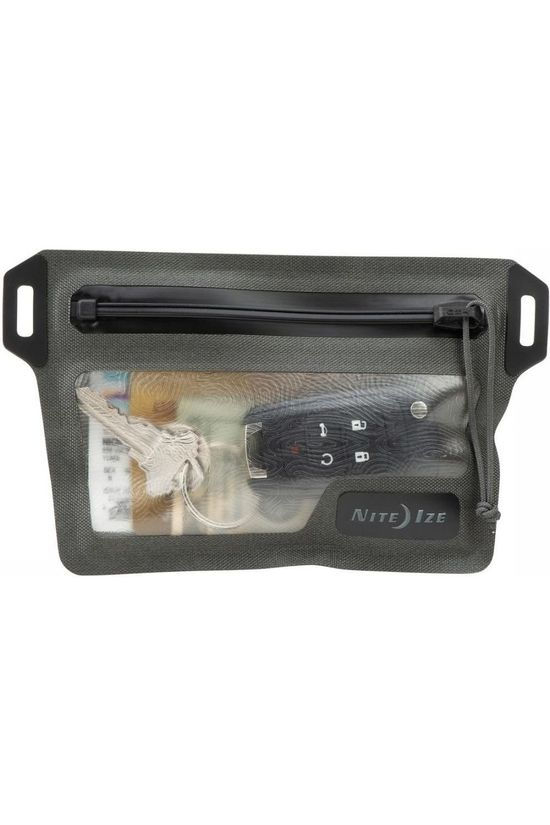 Nite Ize Wallet Runoff Waterproof Wallet No colour / Transparent