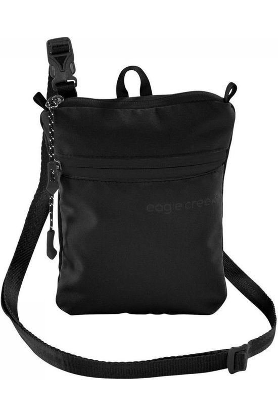Eagle Creek Sac De Sécurité Stash Neck Pouch Noir