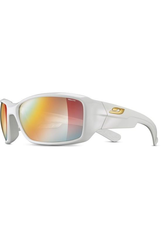 Julbo Lunettes Whoops Blanc