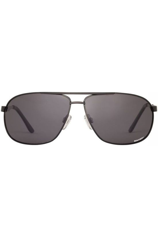 Sinner Glasses Aras black/dark grey