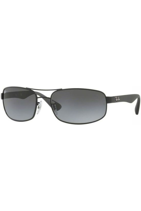 Ray-Ban Glasses RB3445 black/dark grey