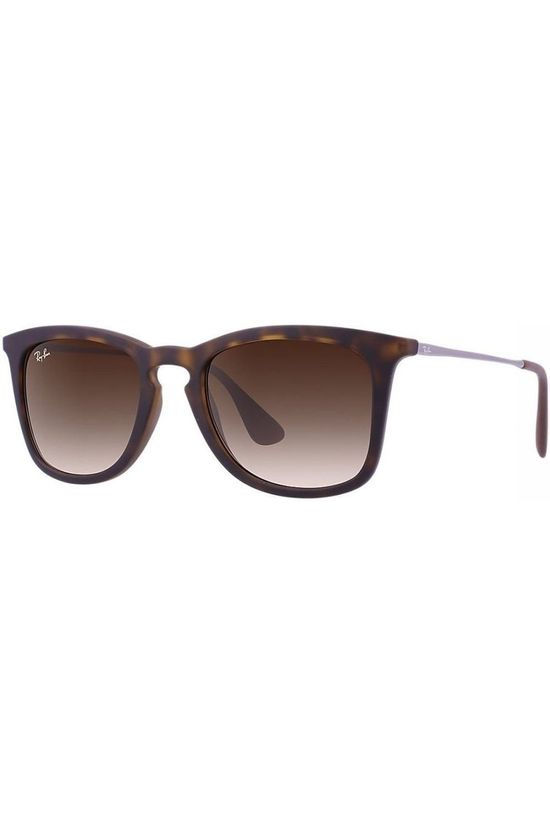 Ray-Ban Bril RB4221 Lichtbruin/Donkerbruin