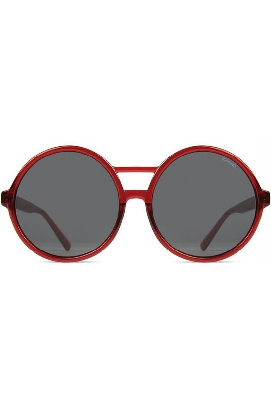Komono Glasses Coco red