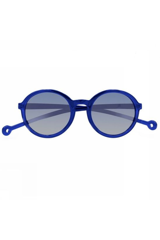 Parafina Glasses Coral mid blue/silver