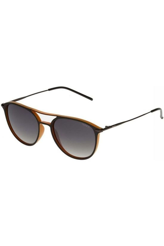 Sinner Glasses Sin Carmel dark brown/dark green