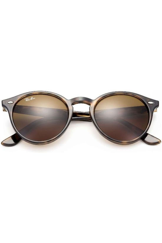 Ray-Ban Glasses Rb2180 dark brown