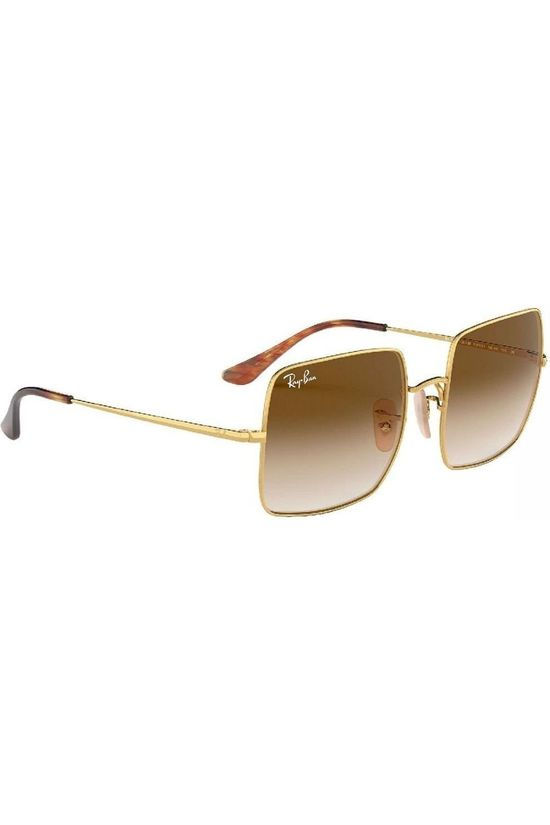 Ray-Ban Lunettes Rb1971 Or/Brun moyen