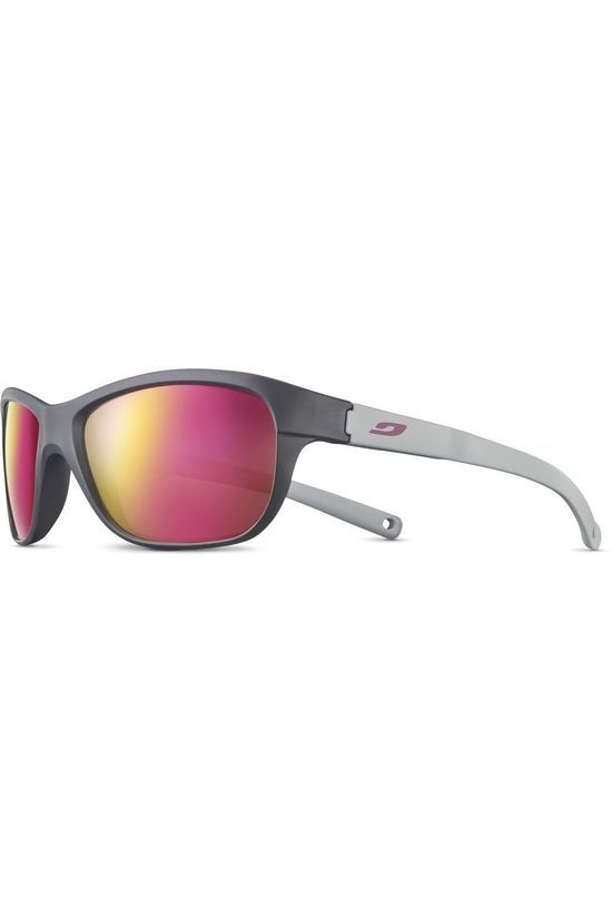 Julbo Glasses Player L dark grey/light grey