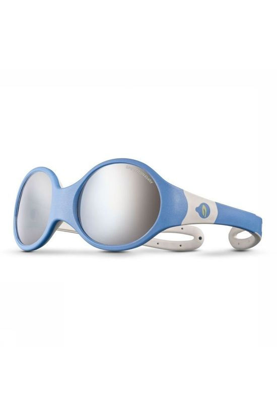 Julbo Glasses Loop L mid blue/mid grey