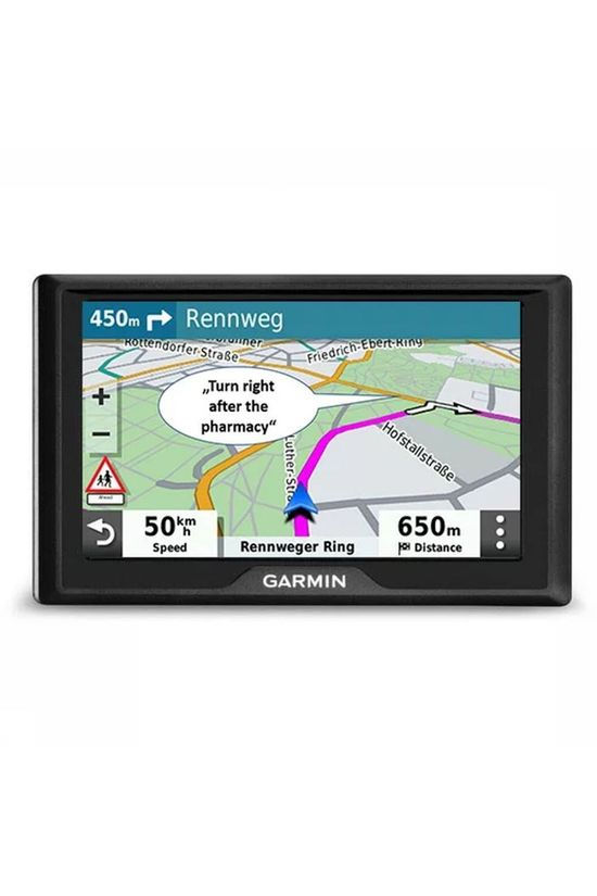 Garmin Gps Drive 52 Europe Mt-S Pas de couleur / Transparent