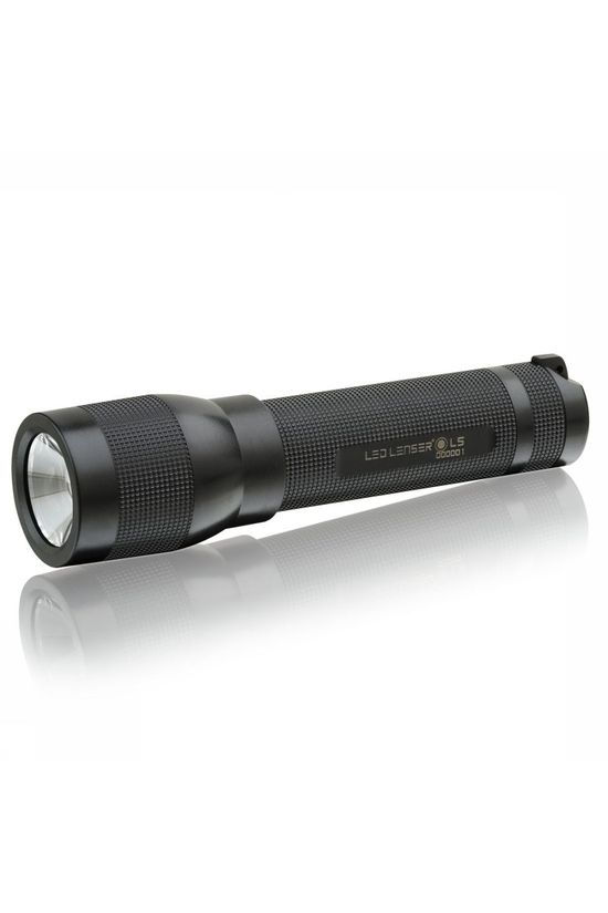 Ledlenser Torch  L5 black