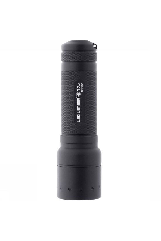Ledlenser Torch T7.2 black