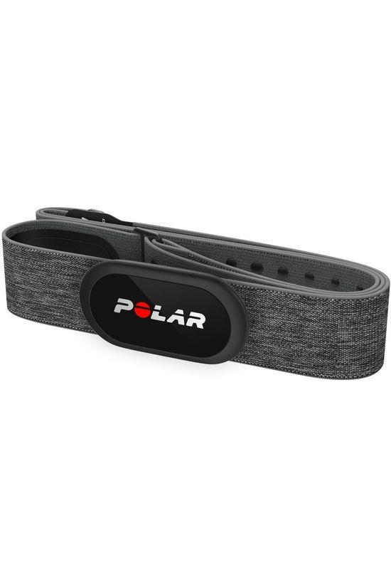 Polar Heart Rate Monitor H10 N Hr Sensor Ble M-Xxl dark grey
