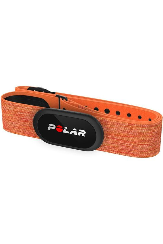 Polar Heart Rate Monitor H10 N Hr Sensor Ble M-Xxl orange