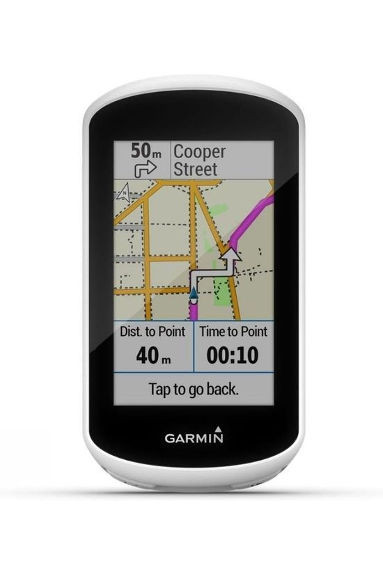 Garmin GPS Edge Explore Pas de couleur / Transparent