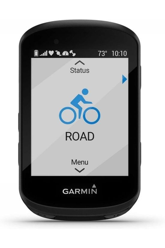 Garmin GPS Edge 530 Bundle Geen kleur / Transparant