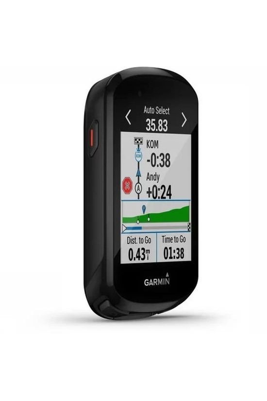 Garmin Edge 830 Bundle No colour / Transparent
