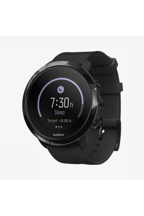 Suunto Sportwatch 3 G1 All Black black