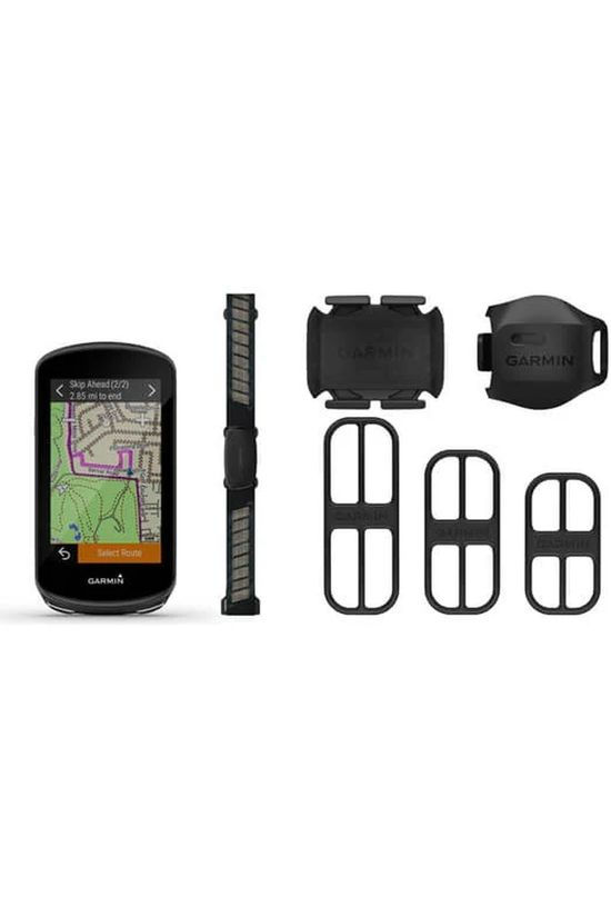 Garmin GPS Edge 1030 Plus Bundle Pas de couleur / Transparent
