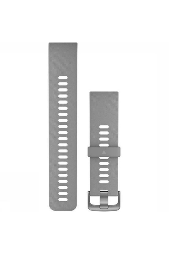 Garmin Sport Replacement Watch Band Gris Clair