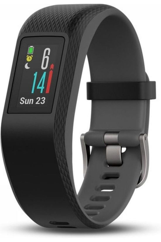 Garmin Activity Tracker Vivosport S/M dark grey