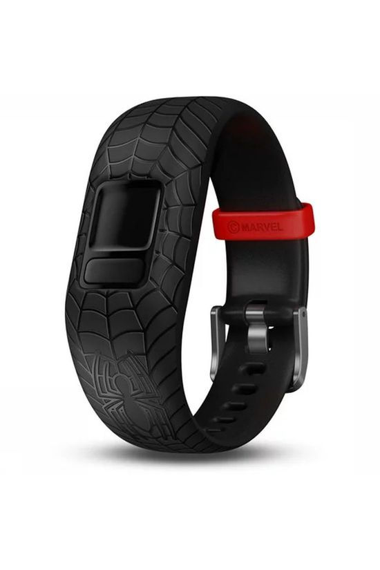 Garmin Accessory Marvel Spider-Man Band - Vivofit Jr/Jr 2 black