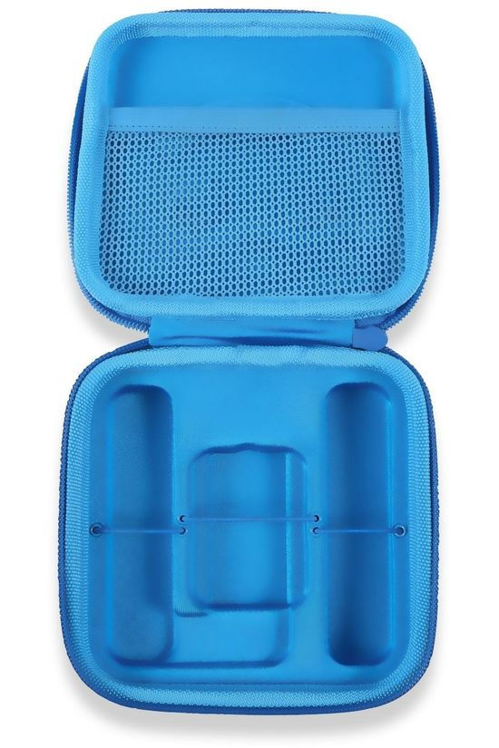Bluetens Accessoire Hardcase For The Transportation Blauw