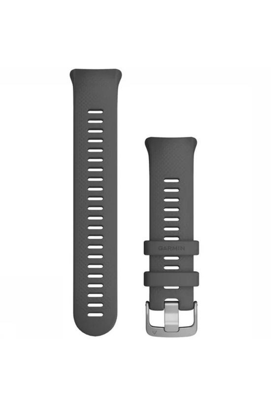 Garmin Watch Strap Watch Bands Swim 2 dark grey