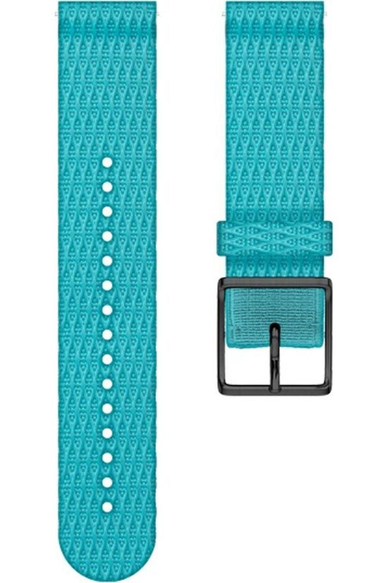 Polar Watch Strap Wrist Band Ignite S/M Turquoise
