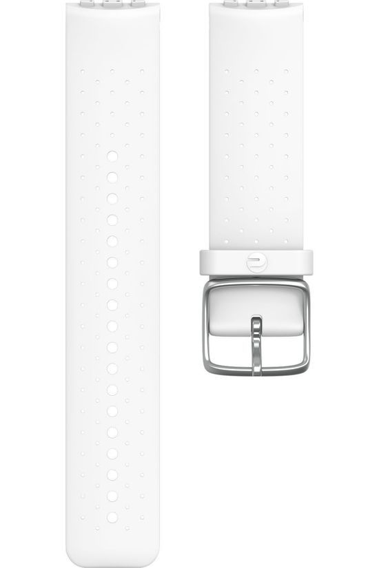 Polar Watch Strap Vantage M White M/L white