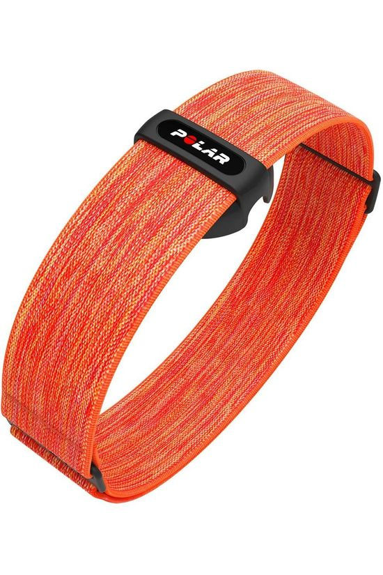 Polar Miscellaneous OH1 Armband Orange orange
