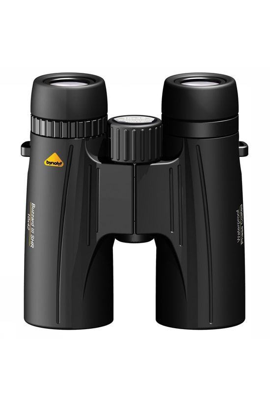 Bynolyt Binoculars Buzzard III 10x42 black/dark grey
