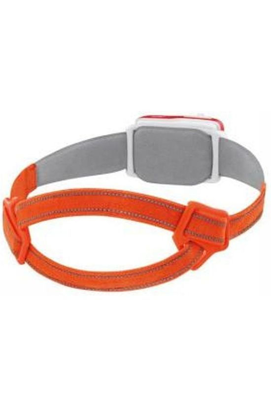 Petzl Headlamp Swift Rl orange