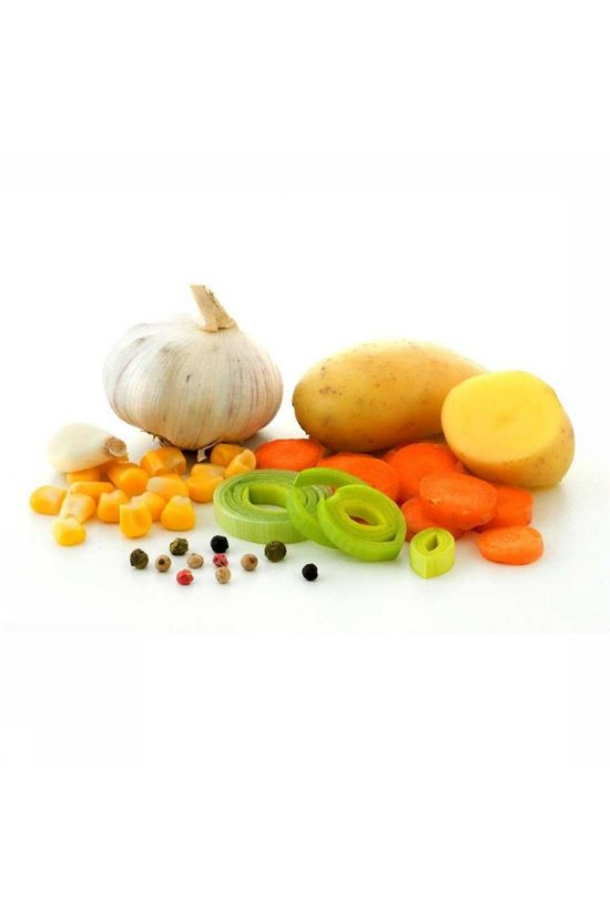 Adventure Food Meal Vegetable Hotpot 1 P No colour / Transparent