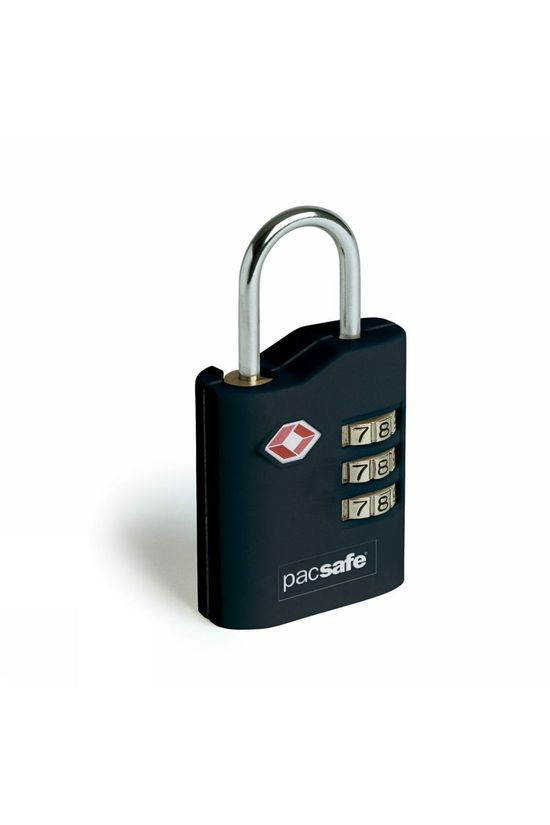 Pacsafe Anti Theft Prosafe 700 TSA black
