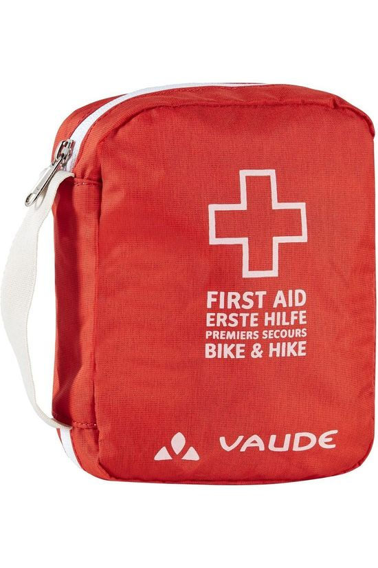 Vaude Ehbo-Kit First Aid Kit L Rood