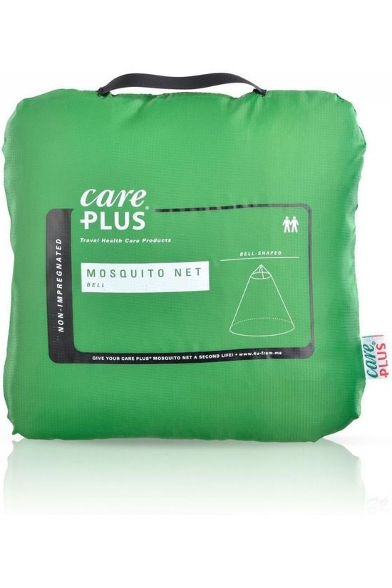 Care Plus Filet Anti-Moustique Bell Pas de couleur / Transparent