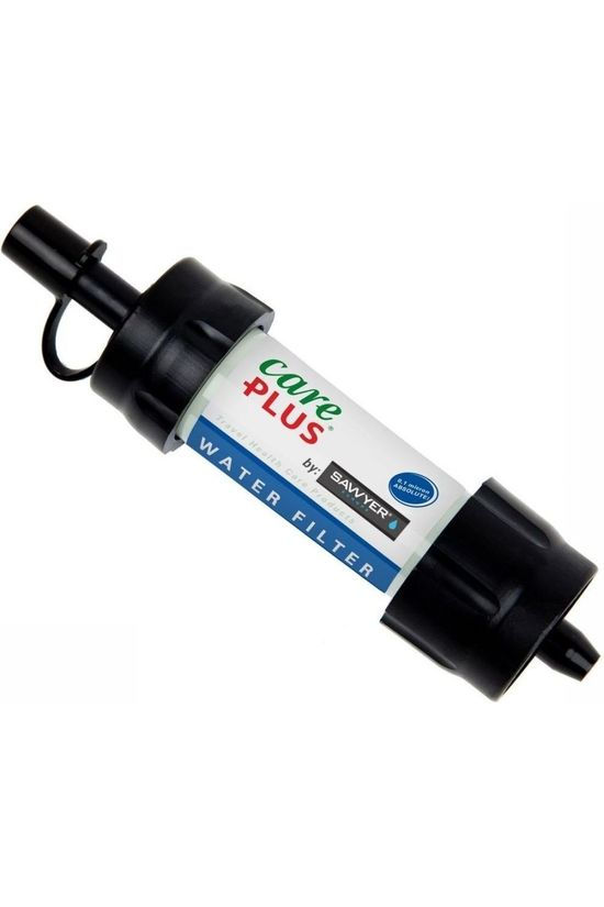 Care Plus Waterfilter Care Plus No colour / Transparent