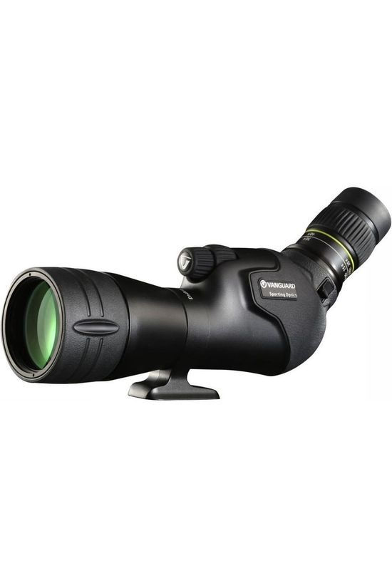 Vanguard Binoculars Spottingscope Endeavor Hd 65A black