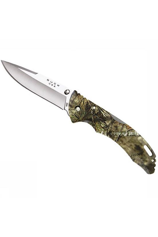 Buck Knives Knife Bantam Bhw Mossy Oak Country Camo Mid Khaki/Ass. Camouflage