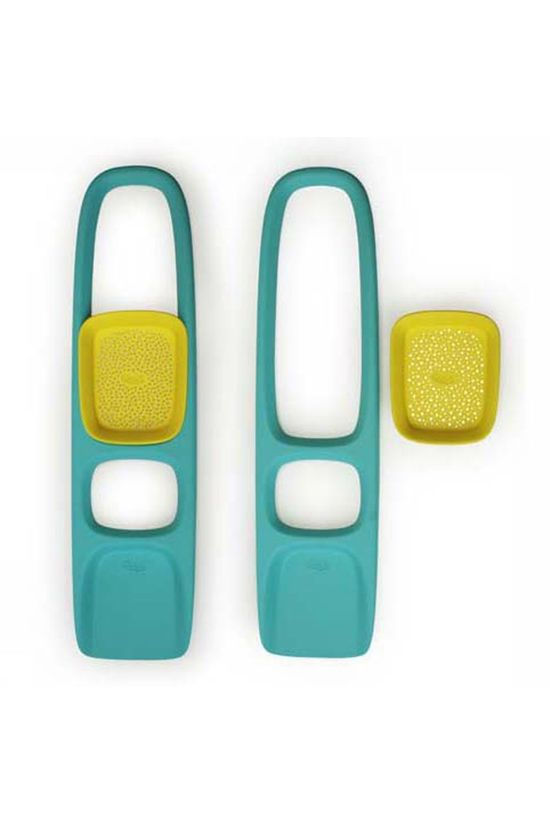 Quut Toys Scoppi Turquoise/Light Yellow