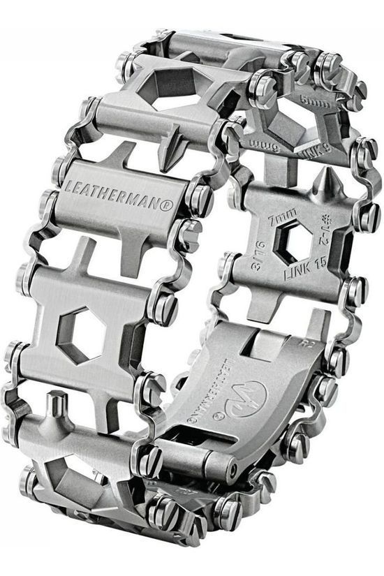 Leatherman Multitool Tread Geen kleur / Transparant