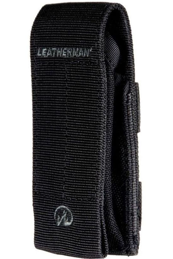 Leatherman Accessory Sheath For Wave, Super Tool 300 & Surge black