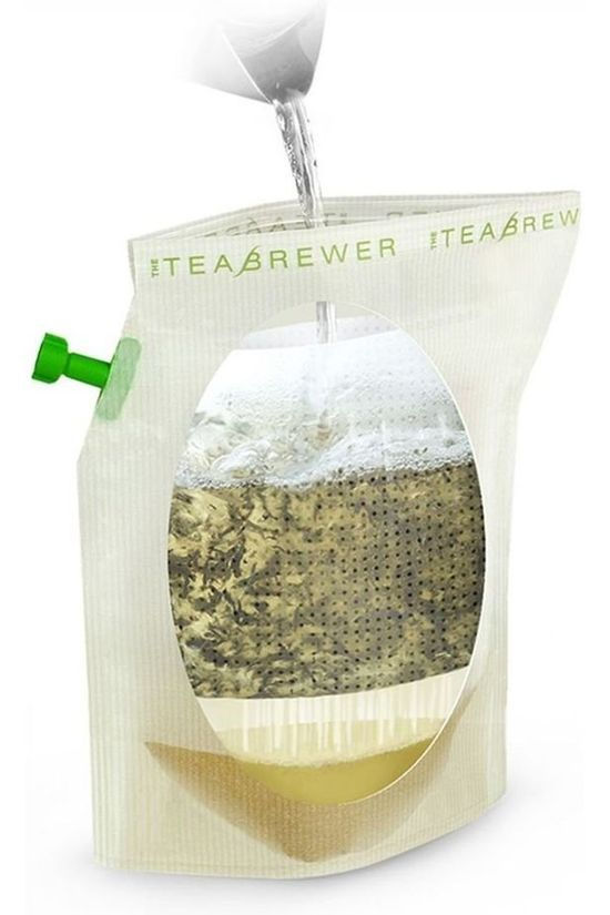 Grower's Cup Boisson The Tea Brewer Pas de couleur / Transparent