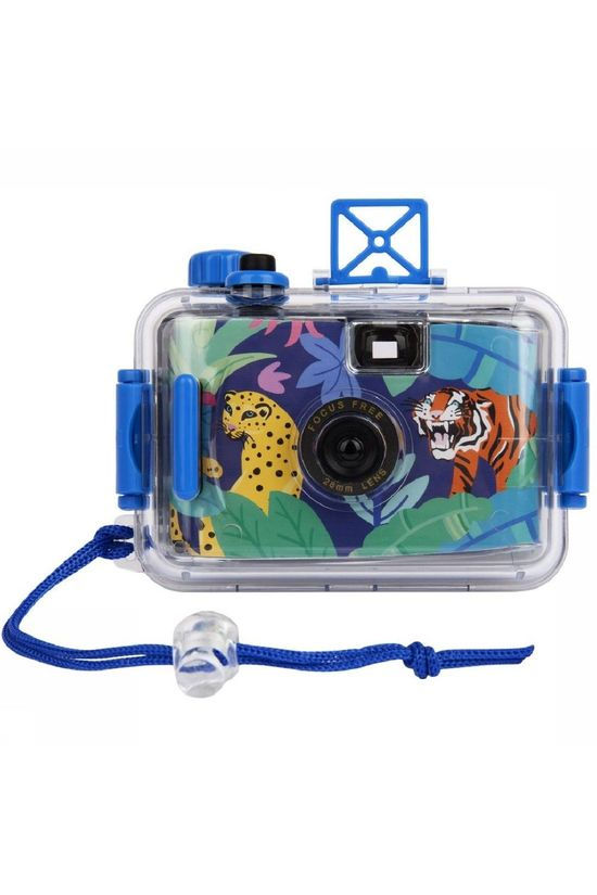 Sunnylife Camera Underwater Camera Jungle Assorted / Mixed