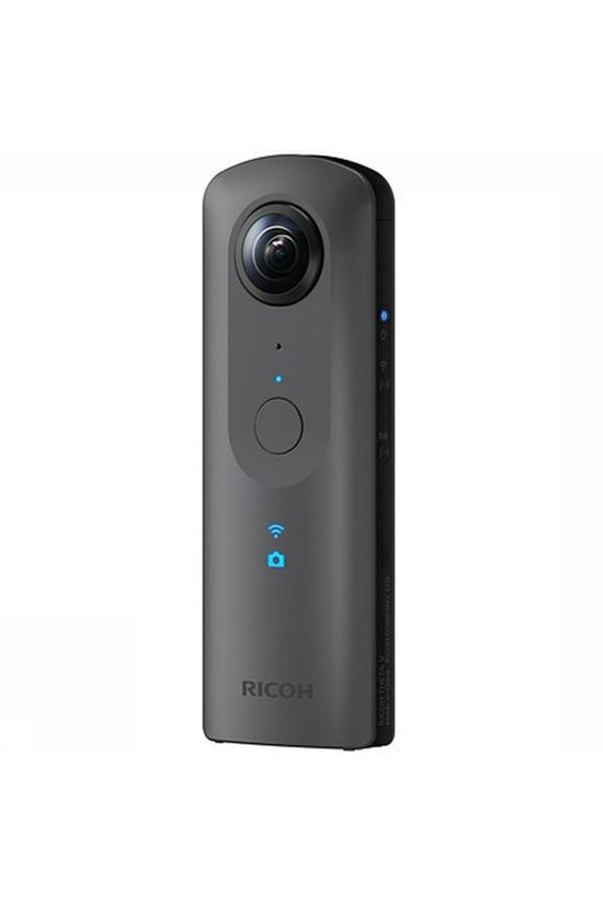 Ricoh Video Theta V dark grey/black